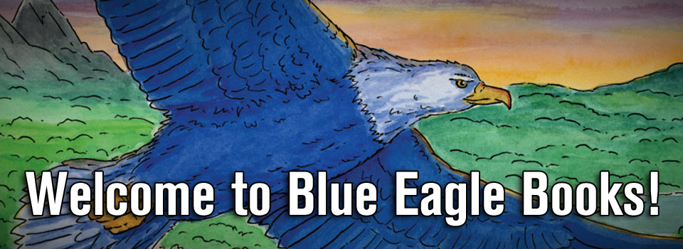 Welcome to Blue Eagle Books!